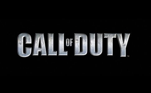 Call of Duty 1 Logo Call of Duty Logo Jpeg
